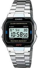 Casio A163WA-1QGF