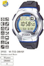 Casio W-752-2BVEF