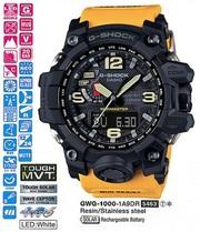 Casio GWG-1000-1A9ER