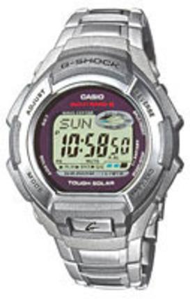Casio GW-800D-1V