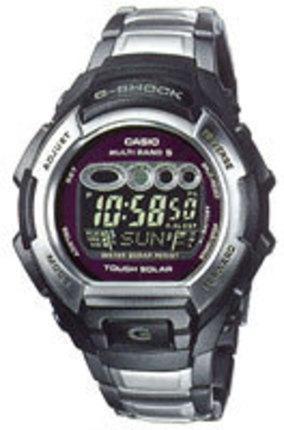 Casio GW-810BXD-1E