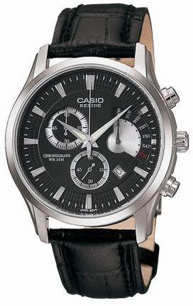 Casio BEM-501L-1AVEF