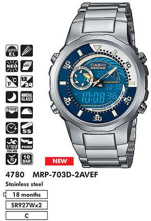 Casio MRP-703D-2A