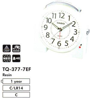 Casio TQ-377-7E