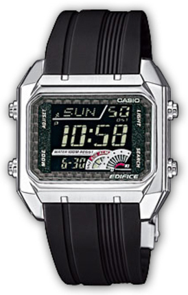 Casio EFD-1000-1