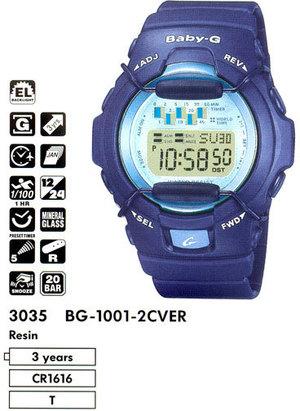 Casio BG-1001-2CVER