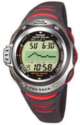Casio PRG-100-1B