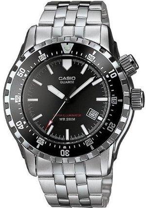 Casio MTD-1054D-1A