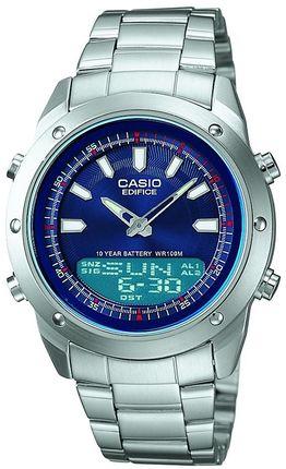 Casio EFA-118D-2A