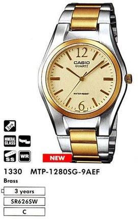 Casio MTP-1280SG-9A