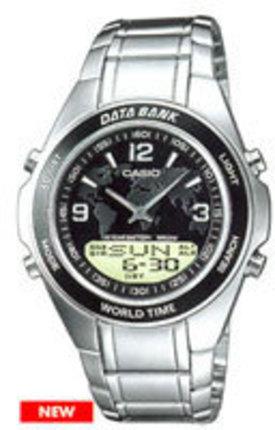Casio DBW-30D-1A