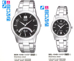 Casio BEM-104D-1A