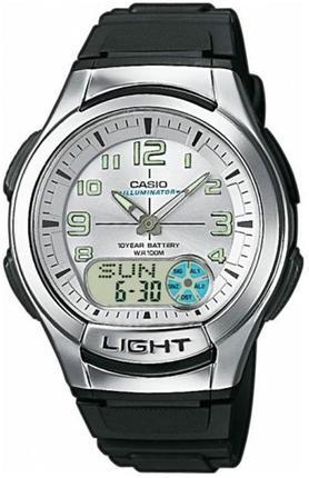 Casio AQ-180W-7BVEF