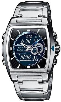Мужские часы Casio EFA-120D - начало концепции Edifice