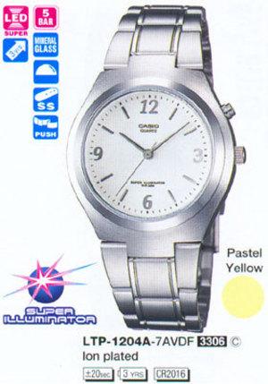 Casio LTP-1204A-7A