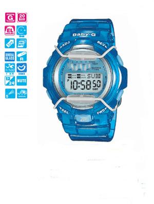 Casio BG-1001-2AVER