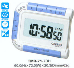Casio TMR-71