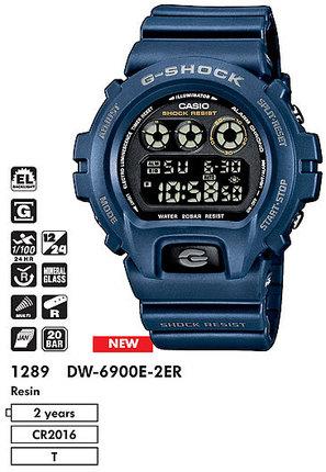 Casio DW-6900E-2E