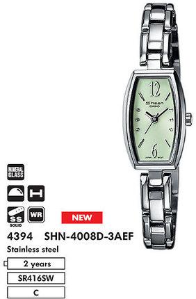 Casio SHN-4008D-3A