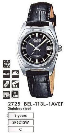Casio BEL-113L-1A
