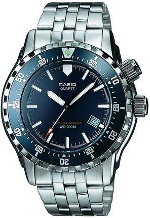 Casio MTD-1054D-2A