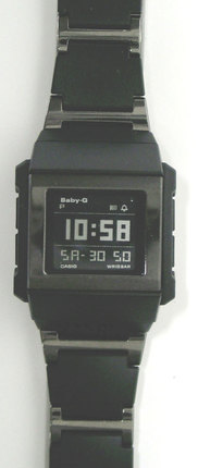 Casio BG-2000BC-1E