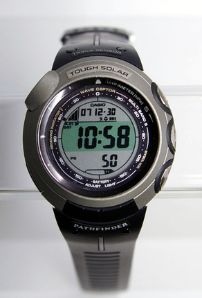 Casio PRG-120-1A