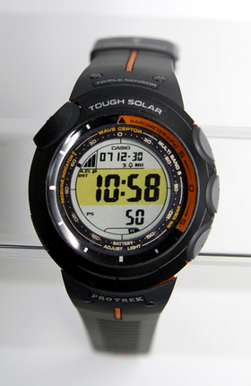 Casio PRG-120-1B