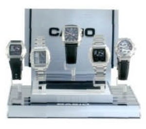 Casio 209EU-EFDISP1XS