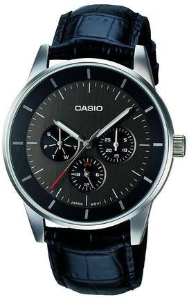 Casio MTF-303L-1A