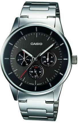 Casio MTF-303D-1A