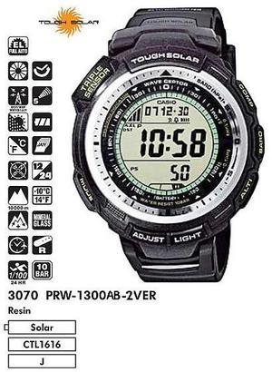 Casio PRW-1300AB-2V