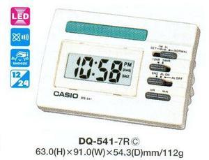 Casio DQ-541-7R