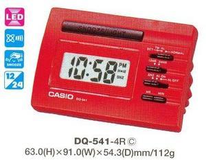 Casio DQ-541-4R