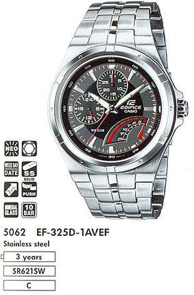 Часы CASIO EF-325D-1AVEF EF-325D-1A.jpg — ДЕКА