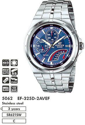 Casio EF-325D-2A