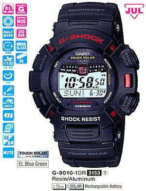 Casio G-9010-1D