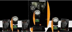 Casio 209EU-CSDECO1
