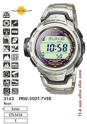Casio PRW-500T-7VER