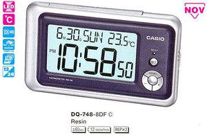 Casio DQ-748-8EF