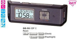 Casio GQ-50-1EF