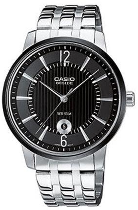 Casio BEM-118BD-1A