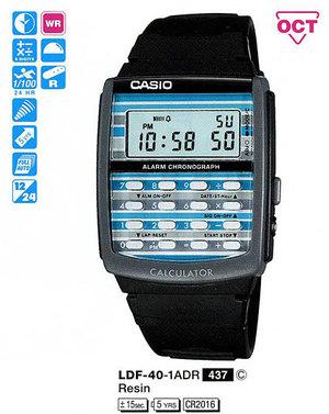Casio LDF-40-1AER