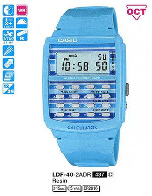 Casio LDF-40-2A