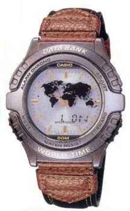 Casio ABX-22LUY-1A