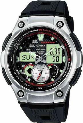 Casio AQ-190W-1AVEF