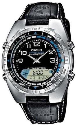 Casio AMW-700B-1AVEF