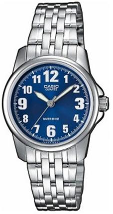 Casio LTP-1260D-2BEF