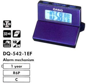 Casio DQ-542-1E