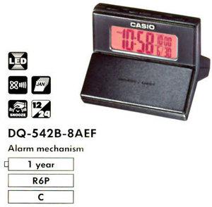 Casio DQ-542B-8A